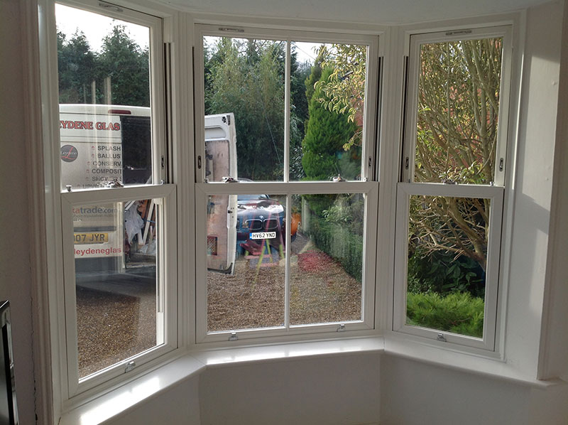 Upvc Windows And Doors Leydene Glass Amp Glazing